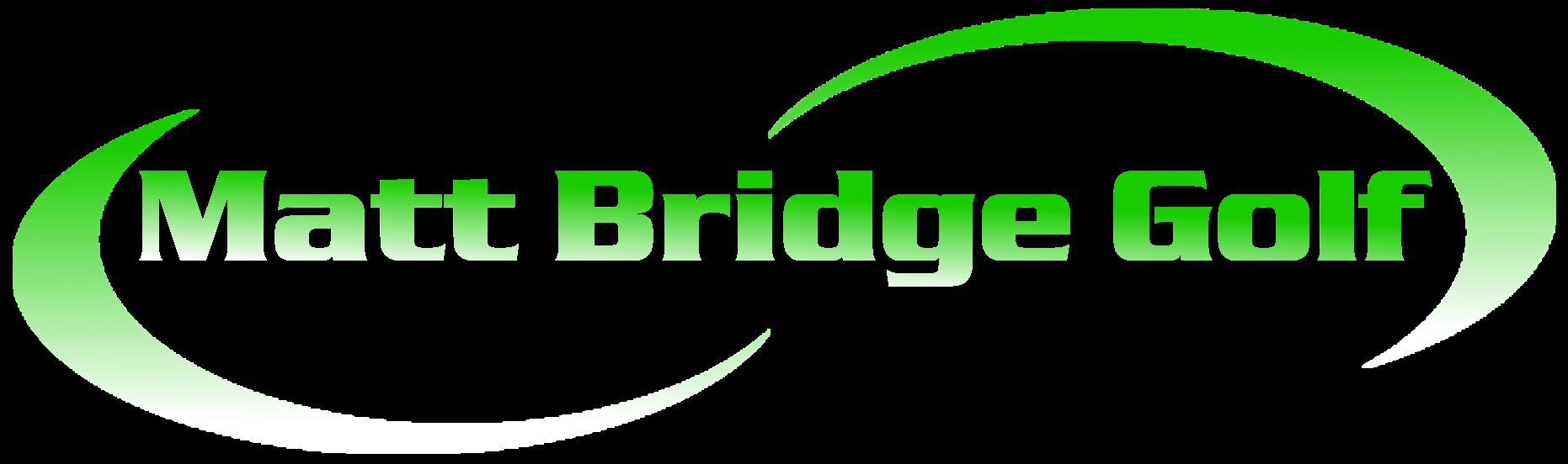 Matt Bridge Golf